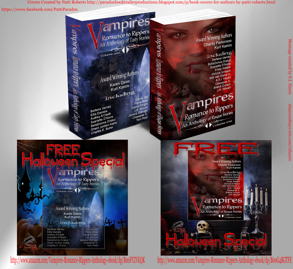 Halloween Special Free books