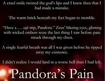 pandora Pain
