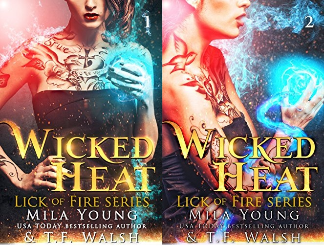 wicked heat 1 2mila young
