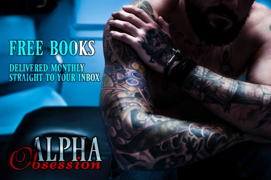 Alpha Obsessions 1